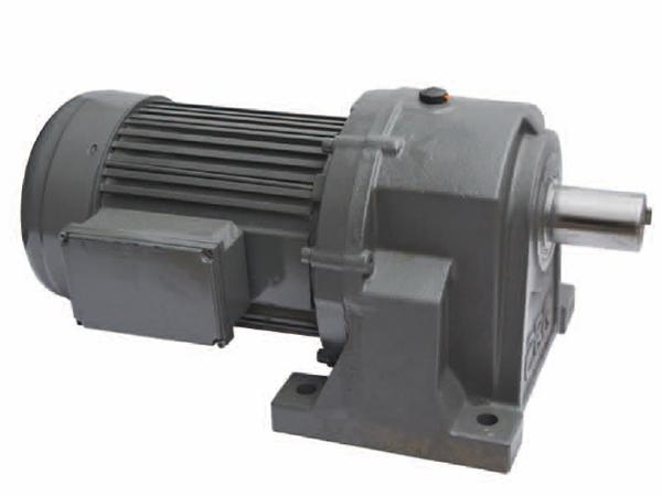 立体车库专用减速电机(TZL22-0.4KW)