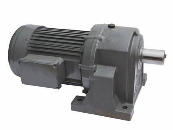 立体车库专用减速电机(TZL50-2.2KW)