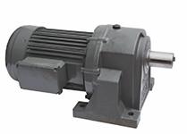 立体车库专用减速电机(TZL22-0.2KW)