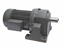 立体车库专用减速电机(TZL28-0.75KW)